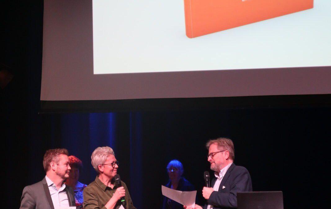 Årets Svenska Måltidslitteratur 2019