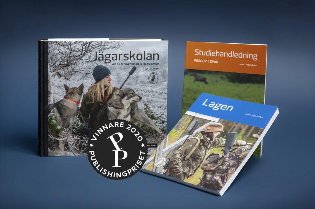 Bokpaket: Jägarskolan