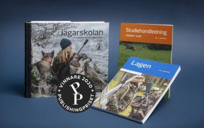 FRI Reklambyrå i Umeå vinnare av Publishingpriset